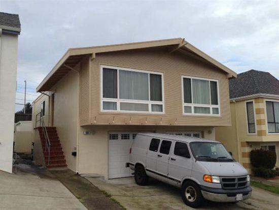 120 Saint Francis Blvd, Daly City, CA 94015