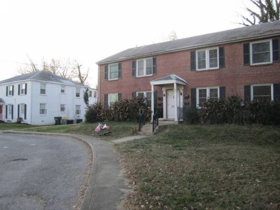 3208 Chamberlayne Ave, Richmond, VA 23227