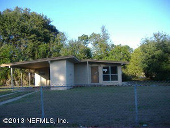 4505 W Castlewood Dr, Jacksonville, FL 32206