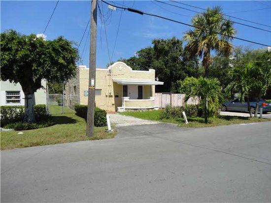 645 NE 83rd Ter, Miami, FL 33138