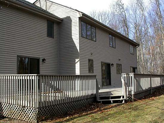 8 Northcliff Dr, Bloomfield, CT 06002