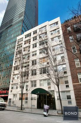 221 E 50th St APT 1D, New York, NY 10022