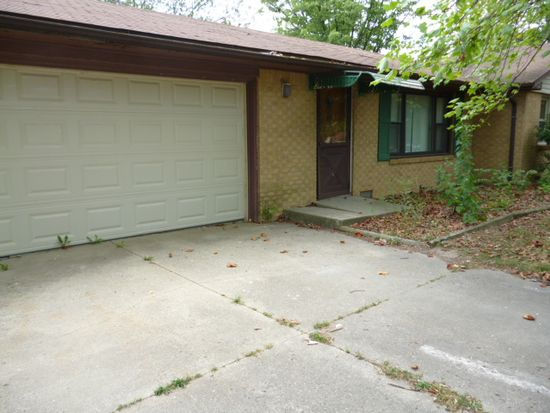 5804 Harmeson Dr, Anderson, IN 46013