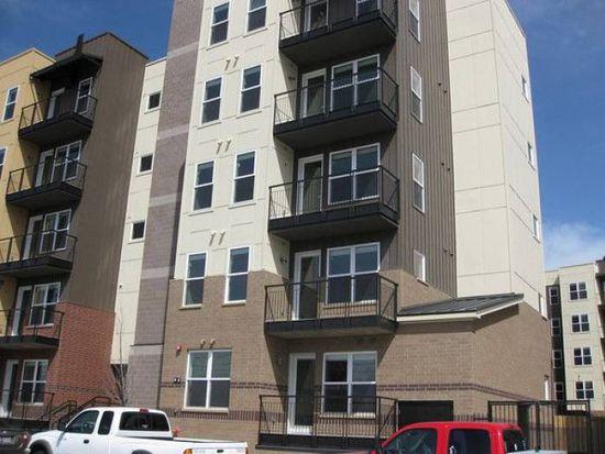 1164 S Acoma St UNIT 298, Denver, CO 80210