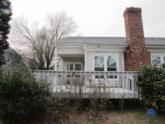 11825 Broadwater Ln, Charlotte, NC 28273