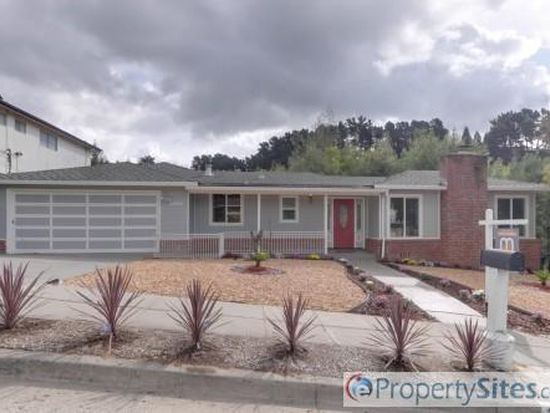 3830 Twin Oaks Way, Oakland, CA 94605