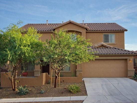 703 W Tremolo Ln, Oro Valley, AZ 85737