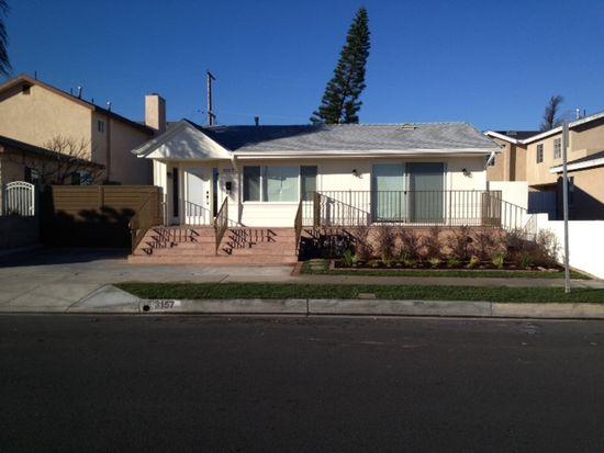 3157 W 134th Pl, Hawthorne, CA 90250