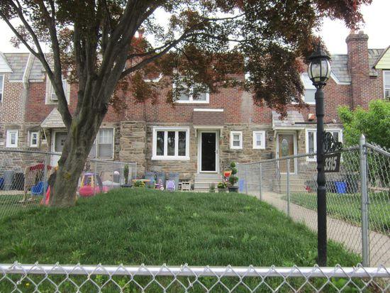 3315 Bleigh Ave, Philadelphia, PA 19136