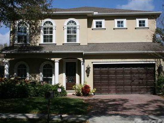 3117 W Bay Villa Ave, Tampa, FL 33611