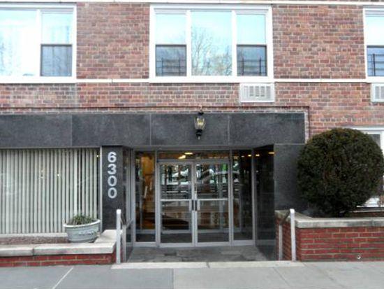 6300 Riverdale Ave APT 2B, Bronx, NY 10471