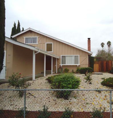 1829 Severus Dr, Vallejo, CA 94589