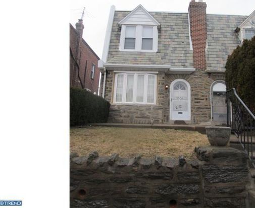 7234 Cottage St, Philadelphia, PA 19135