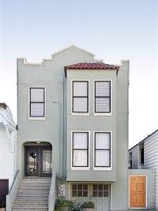 1324 Hampshire St, San Francisco, CA 94110