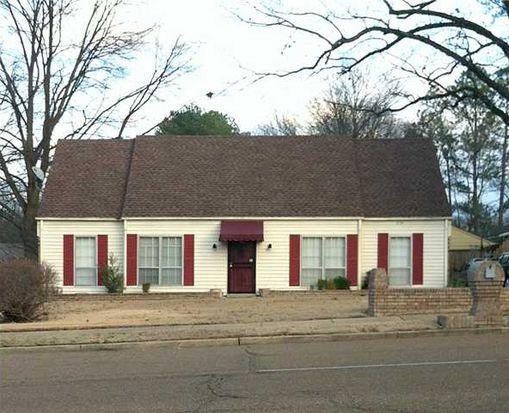 3124 Old Brownsville Rd, Memphis, TN 38134