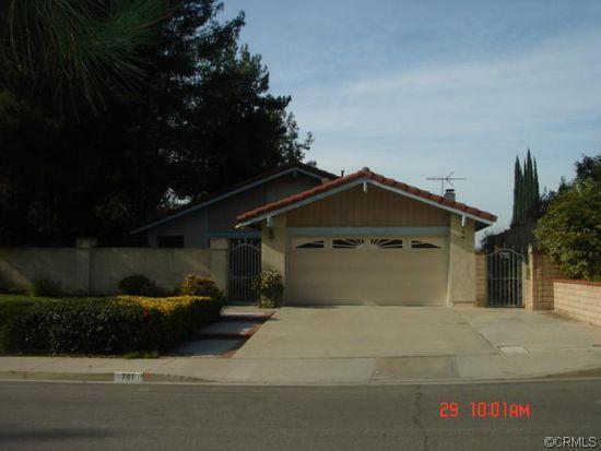 701 Marylie Ln, Walnut, CA 91789