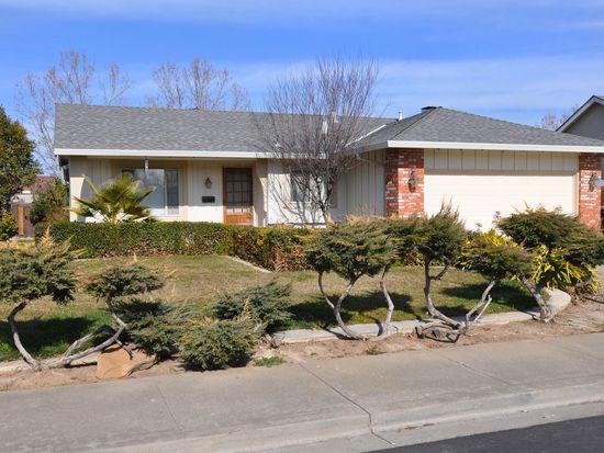 518 Colusa Way, Livermore, CA 94551