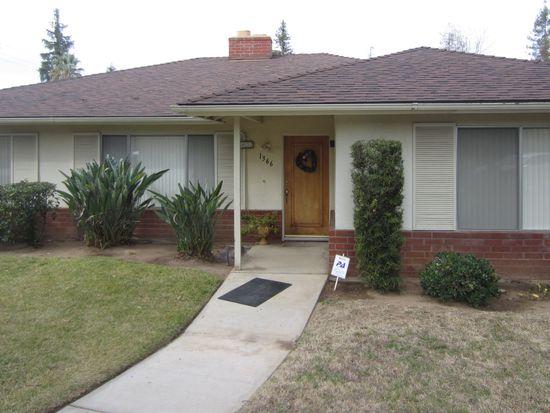 1366 Paige Ln, Redlands, CA 92373