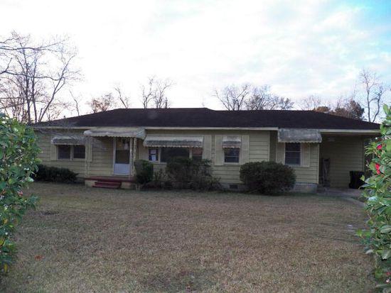 118 Highland St, Thomasville, GA 31792