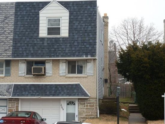 2749 Tremont St, Philadelphia, PA 19136