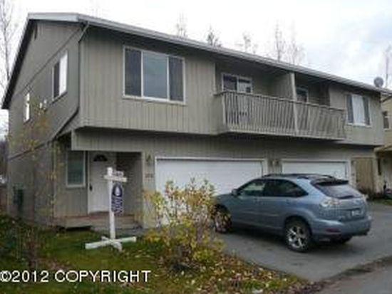 2291 Duncanshire Pl, Anchorage, AK 99504