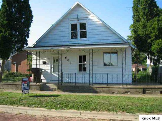 603 E Ohio Ave, Mount Vernon, OH 43050
