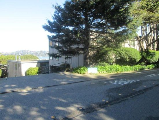 202 South St APT 1, Sausalito, CA 94965