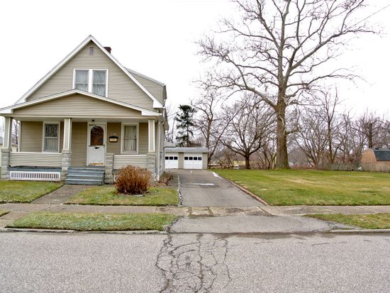 3842 Cress Rd, Cleveland, OH 44111