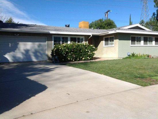 16929 Simonds St, San Fernando, CA 91344