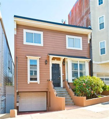 164 Cook St, San Francisco, CA 94118