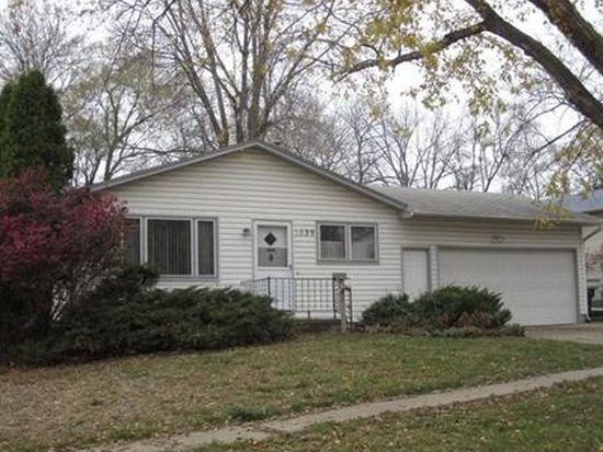 1839 Glendale Blvd, Sioux City, IA 51105