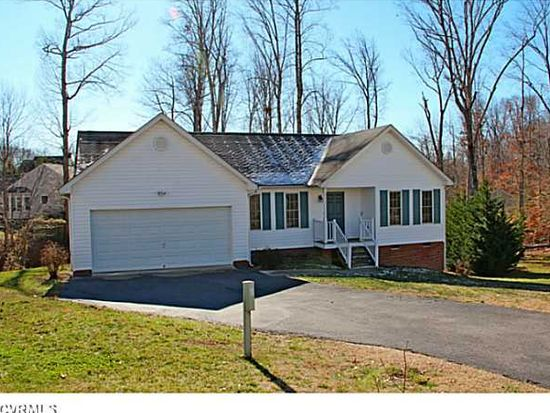 11535 Creek Bottom Ter, North Chesterfield, VA 23236