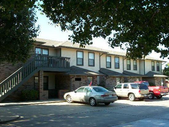 1024 Rambling Oaks Dr APT F, Norman, OK 73072