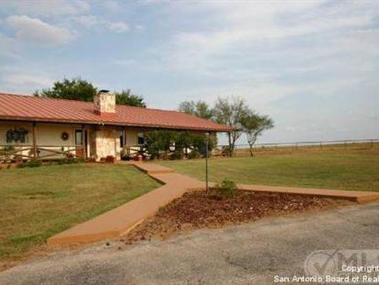 2585 County Road 430, Pleasanton, TX 78064