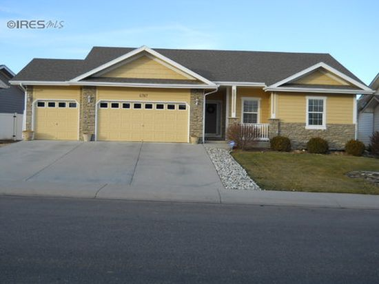 6707 34th St, Greeley, CO 80634