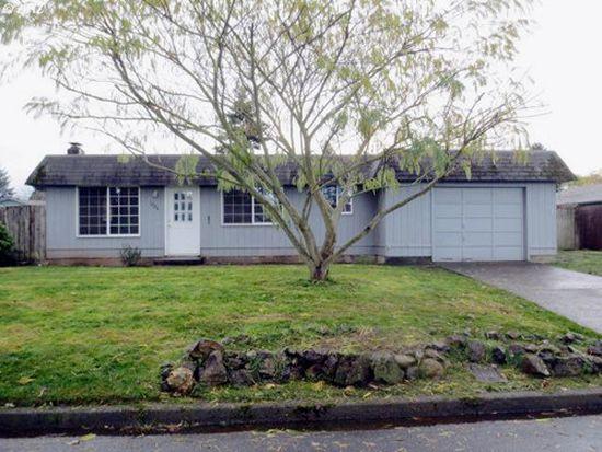 1006 Cinnamon Ave, Eugene, OR 97404