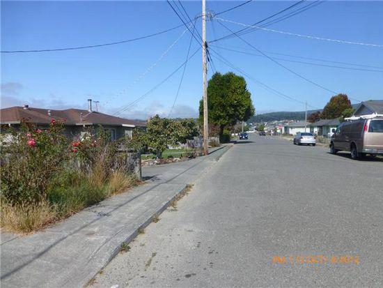 650 Spring St, Fortuna, CA 95540