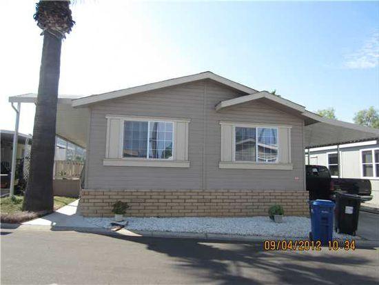 13594 Highway 8 Business SPC 89, Lakeside, CA 92040