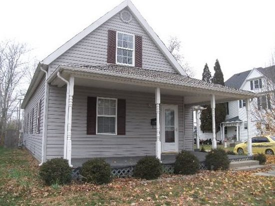 910 S Anderson St, Elwood, IN 46036