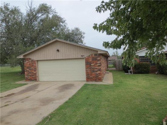745 NW 109th St, Oklahoma City, OK 73114