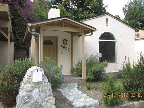 4005 Pacheco Dr, Sherman Oaks, CA 91403