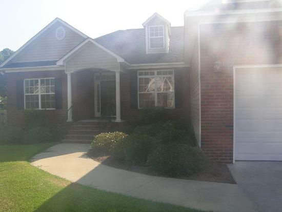 2117 Steeple View Dr, Florence, SC 29505
