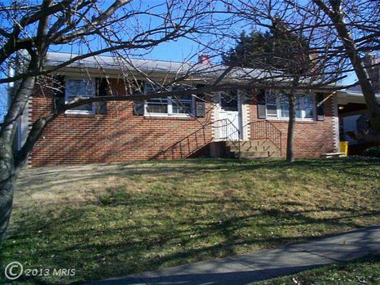 1104 Colony Ridge Rd, Odenton, MD 21113