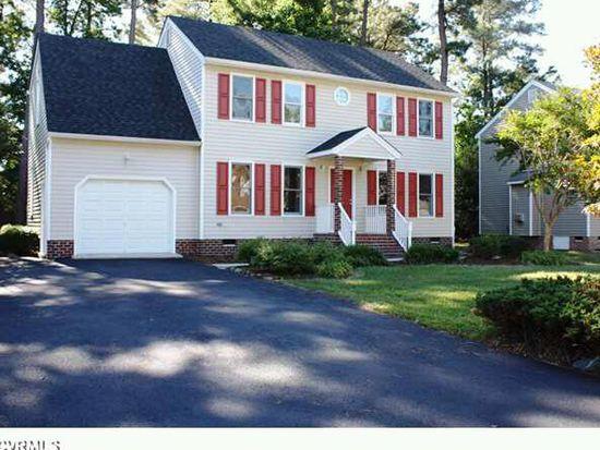 7241 Pineleaf Dr, North Chesterfield, VA 23234