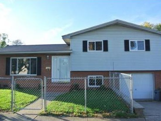 209 25th St, Dunbar, WV 25064