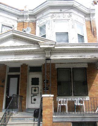 1413 W Louden St, Philadelphia, PA 19141