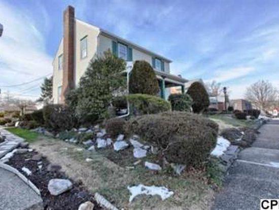 520 Benton St, Harrisburg, PA 17104