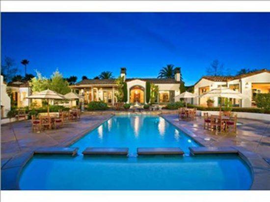 16121 Valle De Oro, Rancho Santa Fe, CA 92091