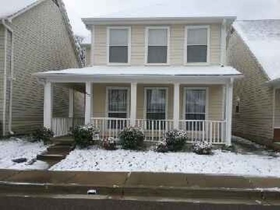 972 Dr Hollis F Price St, Memphis, TN 38126