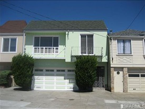 7724 Geary Blvd, San Francisco, CA 94121